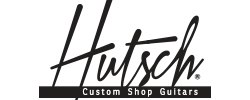 Hutsch Custom Shop Guitars